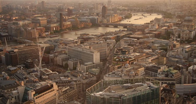 London has a host of activities to entertain people after the sun goes down.