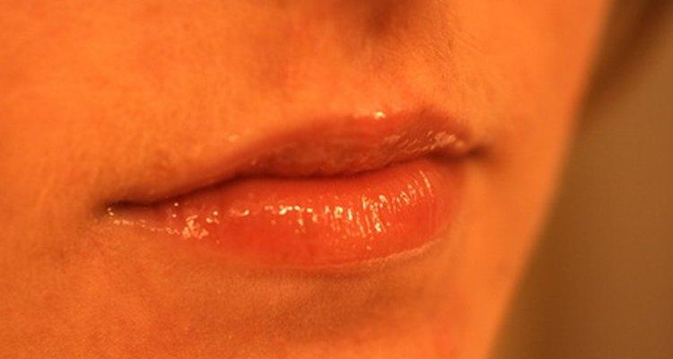 A boca pode ser o porta-voz do corpo para doenças