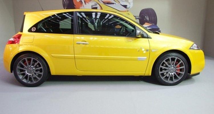 Você pode evitar não conseguir ligar o seu Renault ignorando o imobilizador