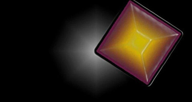 Índices de Miller são utilizados para descrever estruturas cristalinas