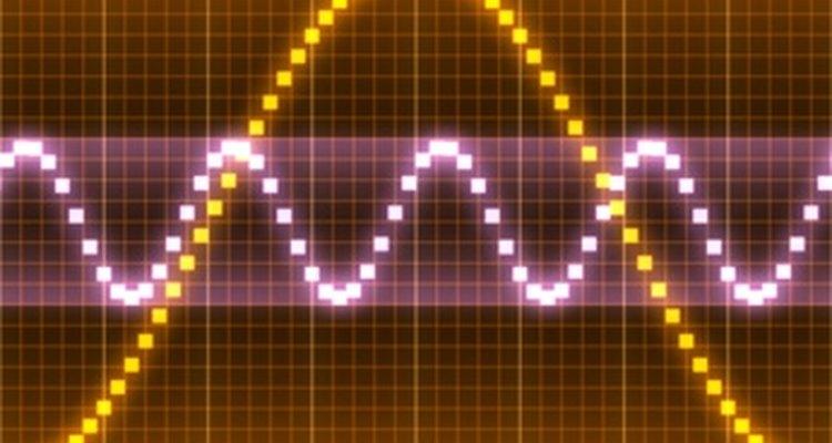 Converta uma unidade de frequência para uma unidade de tempo