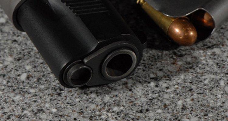 Las pandillas son una fuente de violencia en el vecindario.