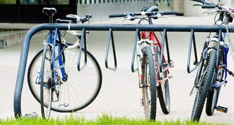 Dê nova vida a sua bicicleta transformando-a em uma ergométrica