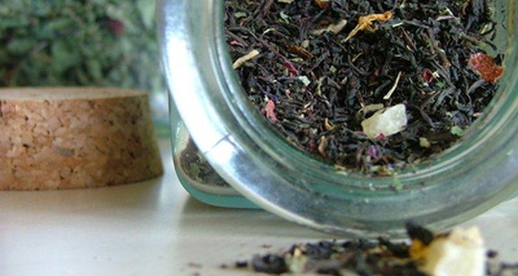 Chá verde contém substâncias anti-inflamatórias naturais