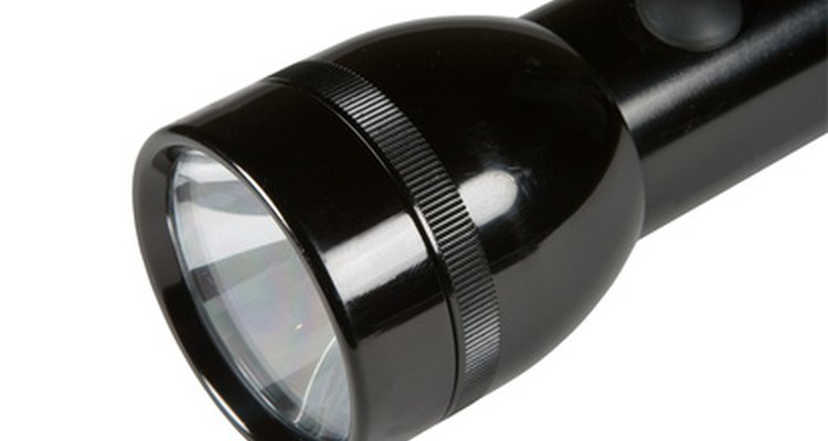 Replacing the batteries in your Maglite flashlight is a simple process.