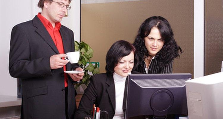 A liderança situacional permite que os gerentes se adaptem a seus funcionários