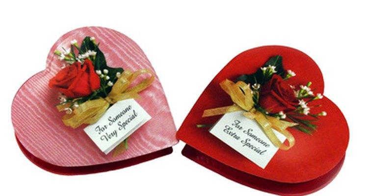 Este día de San Valentín muéstrales a tus amigos cuánto te importan.