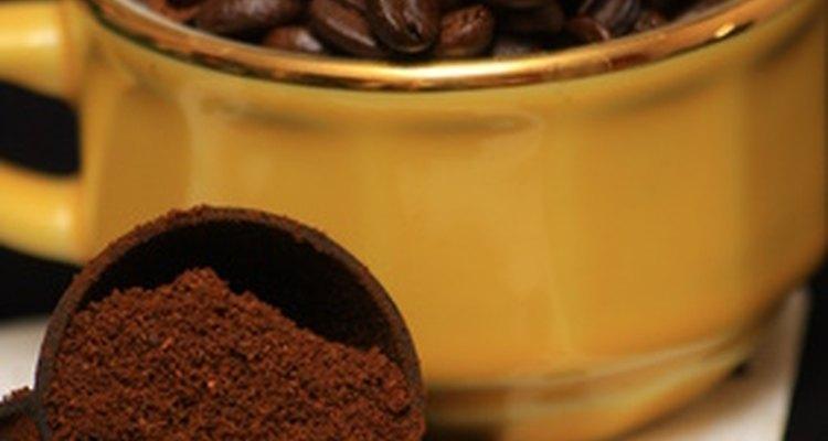 Hoje em dia existe uma enorme variedade de moedores de café