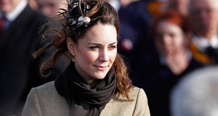 Kate Middleton ha dominado las capas para muchos eventos en el clima frío e impredecible de Inglaterra.