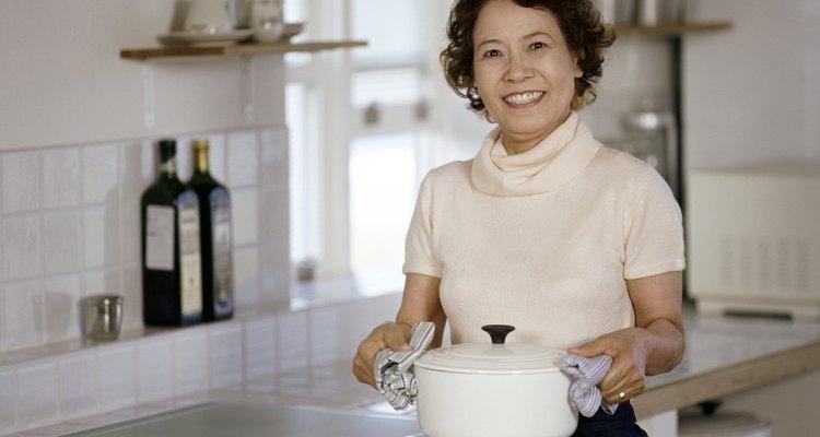 La pasta de guaba es un dulce de fácil preparación