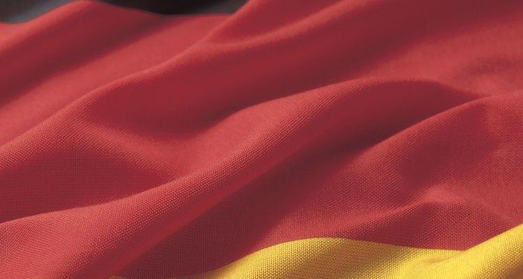 Muchos apellidos comunes tienen un origen alemán.