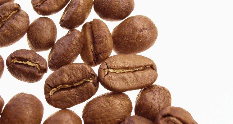 El grano de café Blue Mountain es famoso a nivel mundial.