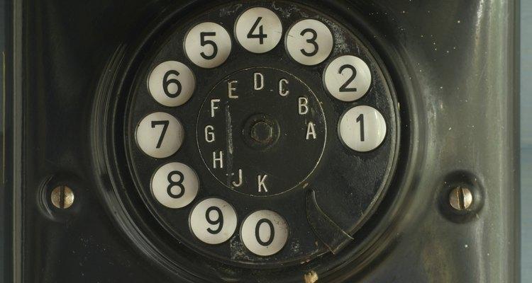 O projeto básico do telefone permaneceu inalterado por mais de um século