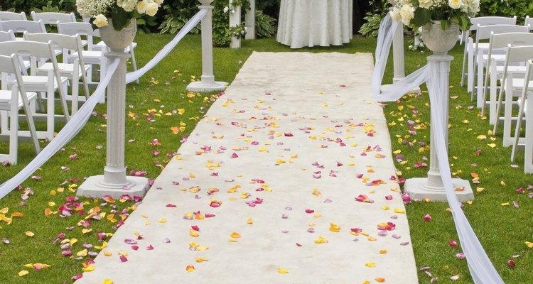 Wedding Trail