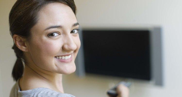 Aprenda a sintonizar canais de TV digital na Sony Bravia