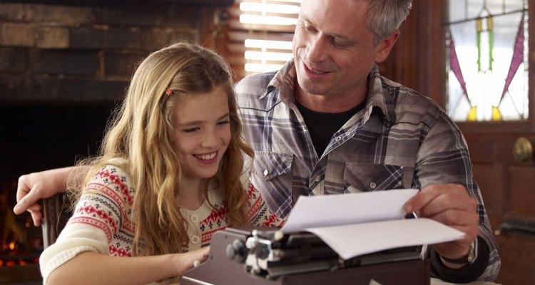 La tarea más importante de un padre es ser flexible y responder a las cambiantes necesidades de la familia con creatividad.