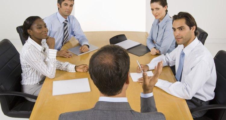Atas devem ser mudadas em uma reunião