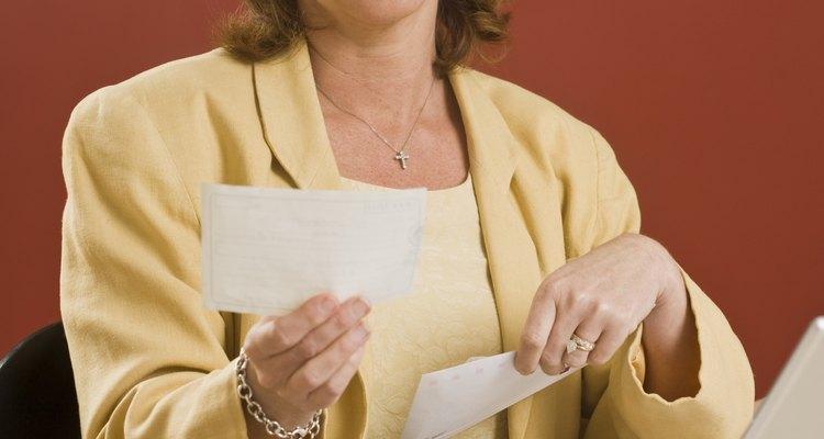 Solicite mudanças de turno com uma carta formal
