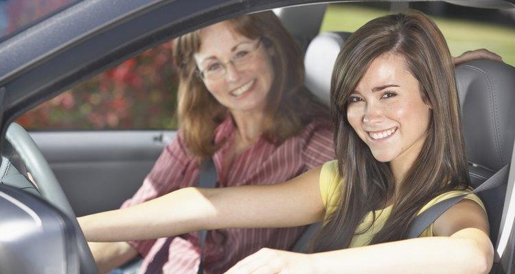 Los adolescentes deben cumplir con las restricciones de circulación adicionales en el estado de Indiana.