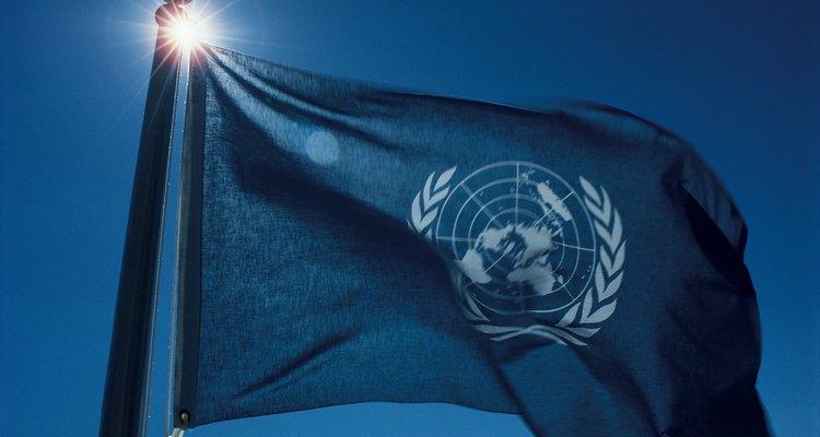 Argentina ha suscrito varios convenios con la ONU.
