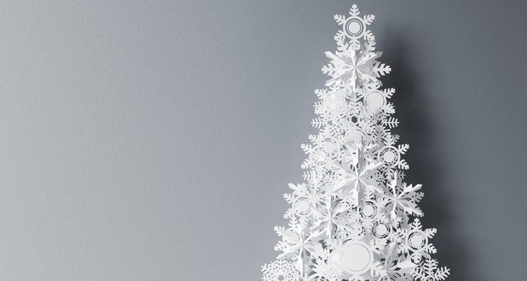 Tienes muchas posibilidades para decorar tu árbol de Navidad
