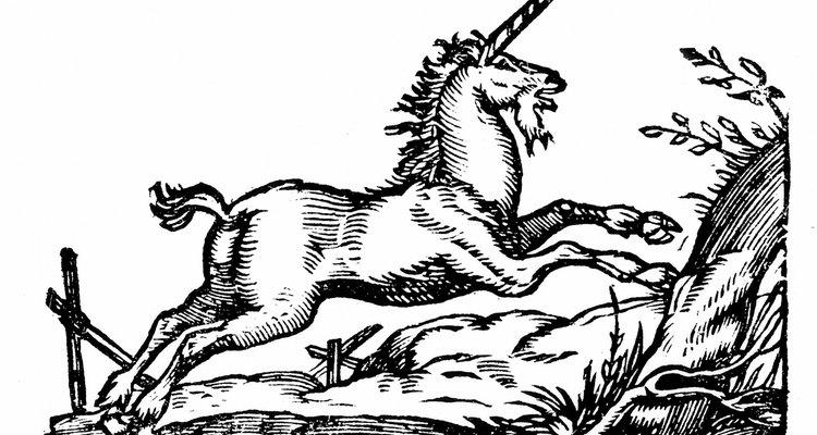 En la Biblia se mencionan los unicornios.