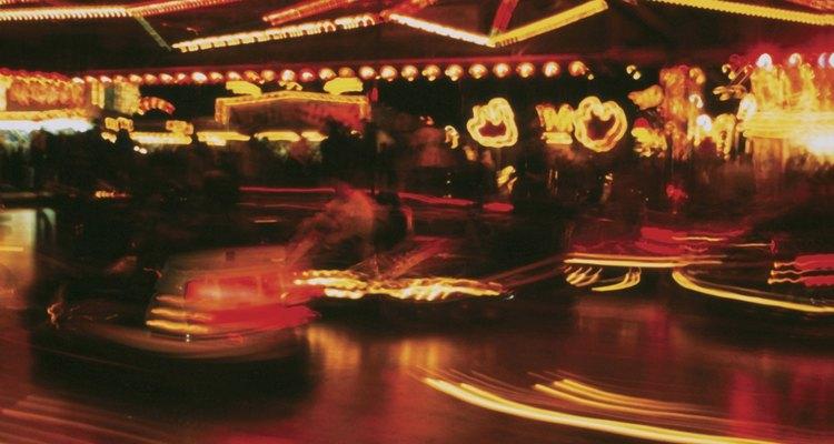 Orlando cuenta con una variedad de parques temáticos, museos y todo tipo de atracciones.