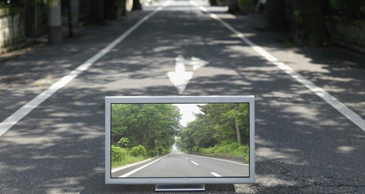 Muitas televisões novas de alta definição são compatíveis com HDCP