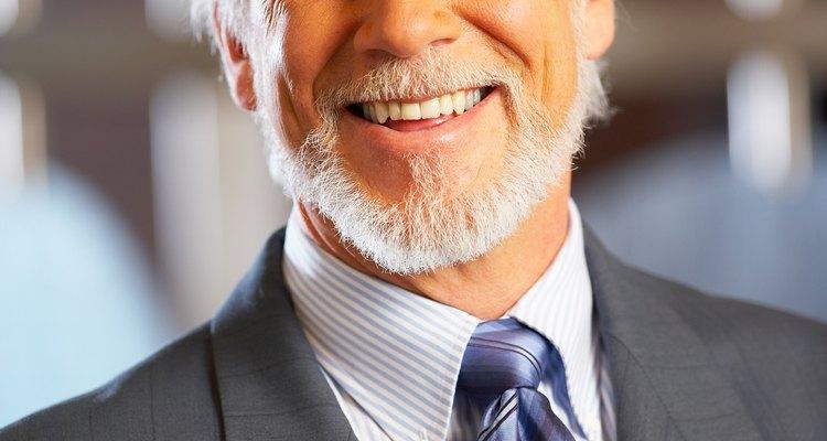 Tu cara se sentirá mejor cuando elimines el picor de tu barba.
