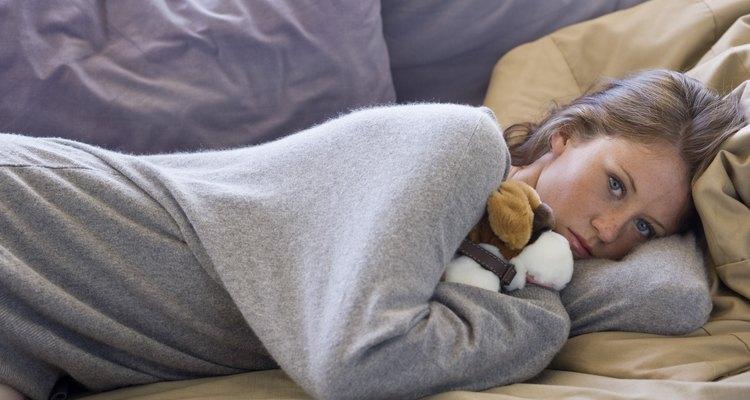 La depresión puede causar rebeldía, violencia, e imprudencia en tu hijo adolescente.