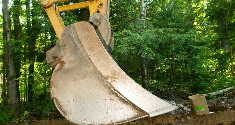 Si bien es necesaria la extracción de grava y arena para muchas industrias, el impacto en el medio ambiente debe ser limitado.
