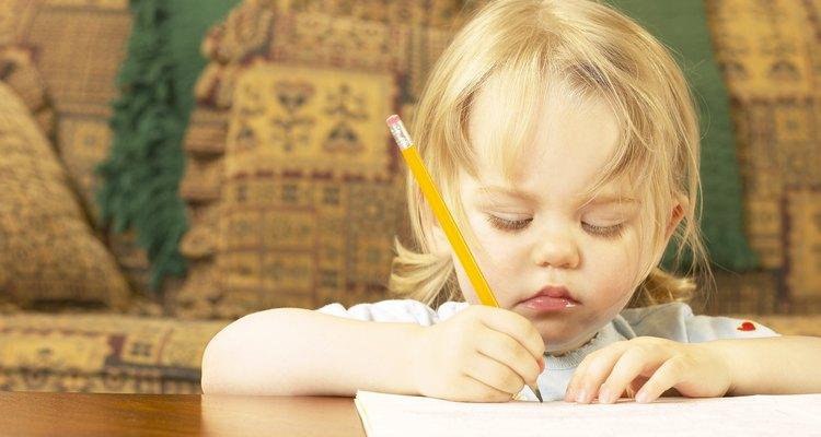 La orientación positiva para los niños requiere de prevención.
