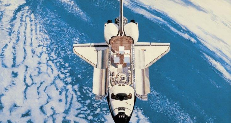 A fita silver tape é usada pela NASA