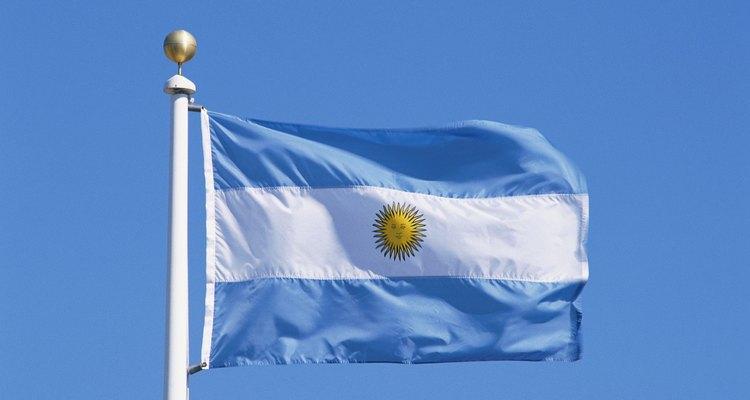 Festividades argentinas.