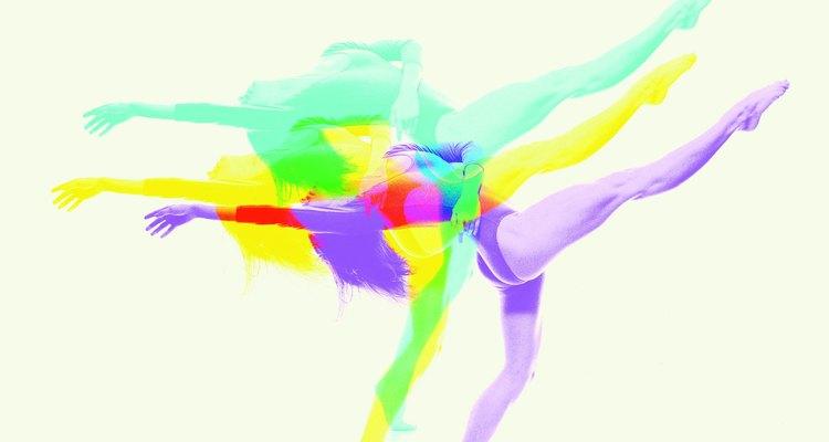 Los bailarínes también deben hacer un currículum.