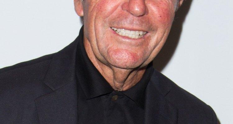 Gary Player fue conocido como el caballero negro.