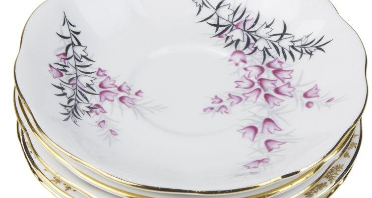 Existen muchas otras opciones de regalos además de la vajilla de porcelana.