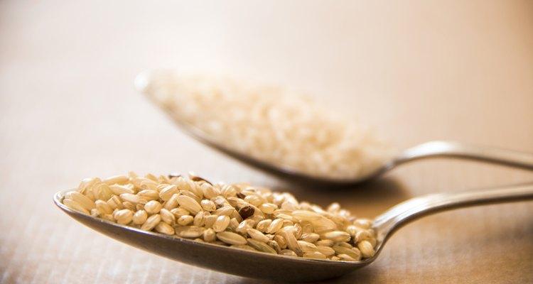 O xarope de arroz integral é outro substituto