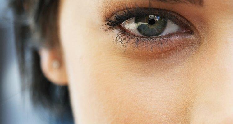 Combina lo que has aprendido para determinar las forma de tus ojos.