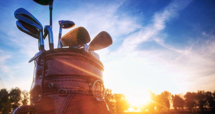 El golf es un deporte que ha dado grandes glorias mundiales.