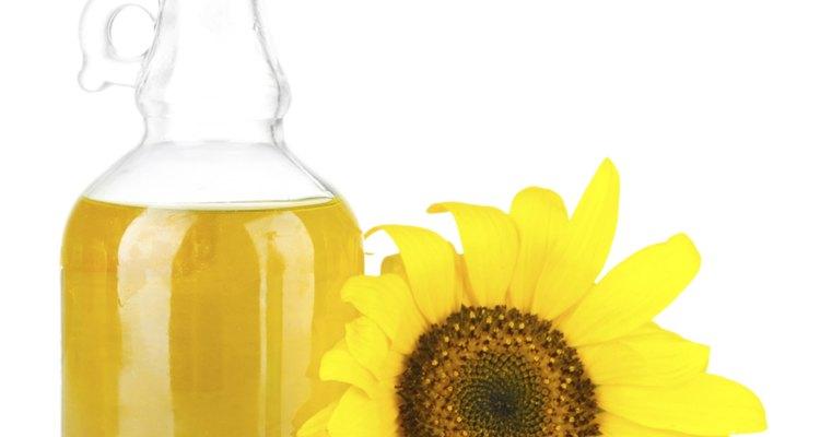 Elaborar tu propio aceite de girasol puede tener muchas utilidades -- ¡descúbrelas!
