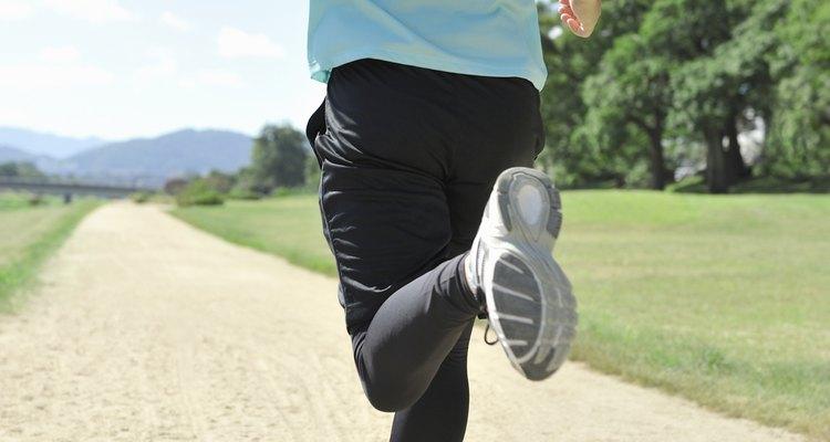 Exercícios podem aumentar os níveis de testosterona