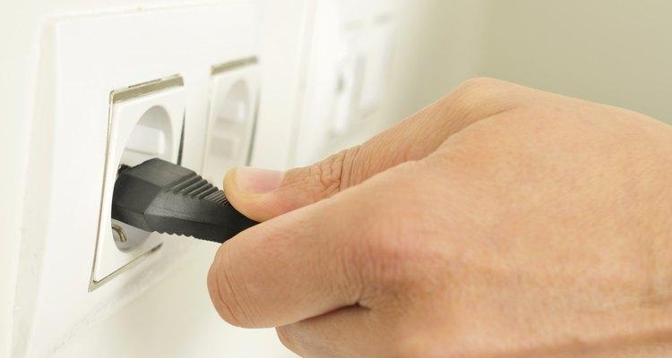 Aprenda como lidar com o seu aparelho no modo de proteção