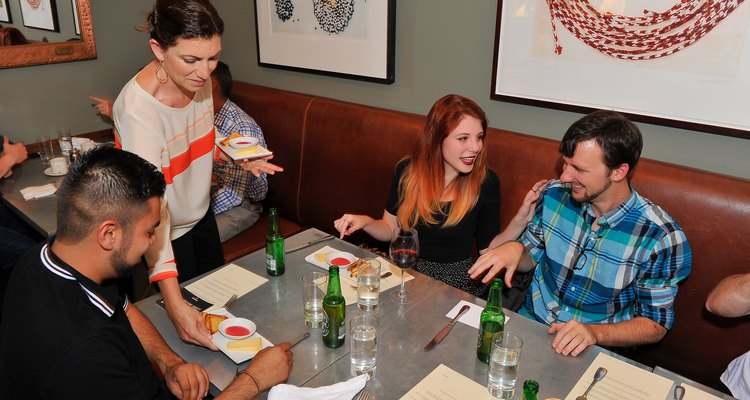 Heineken Interrupts The Daily Routines Of San Francisco Locals With A One-Of-A-Kind Experience At Range Restaurant
