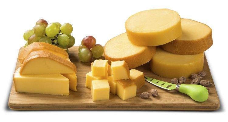 O provolone é um dos queijos mais populares e saborosos já produzidos