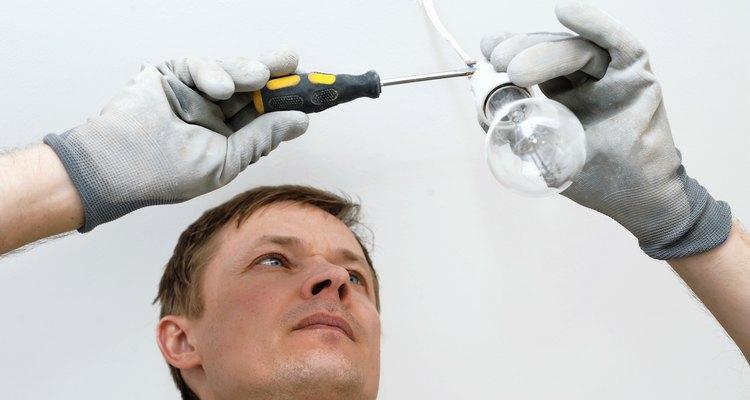 ¿Eres un electricista licenciado?