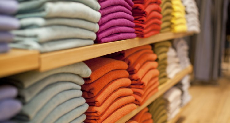 Different color of Sweaters