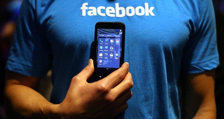 Acesse páginas no Facebook sem ter que criar uma conta