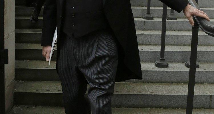 Sir David Frost OBE attended Wellingborough Grammar School.