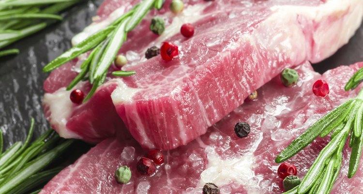 El corte de lomo de cerdo es delicioso y fácil de preparar.